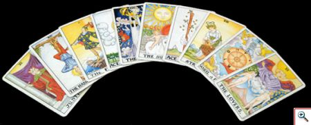 Going-through-the-mystical-powers-of-Tarot-cards-2